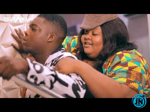 Thecute Abiola - Lawyer Kunle Meets A New Suger Mummy